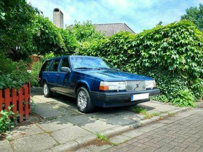 gebraucht Volvo 940 GL / 945 - Automatik