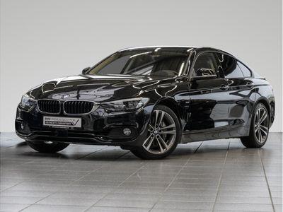 gebraucht BMW 440 i Gran Coupé Sport Line