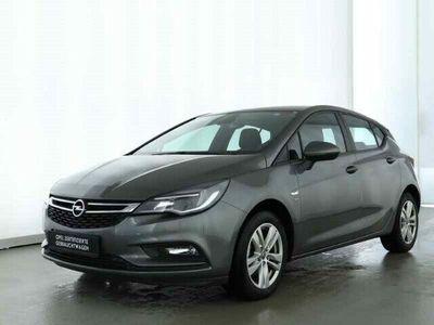 käytetty Opel Astra Active 1.4 Turbo Automatik Navi PDC v+h