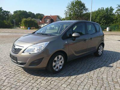 gebraucht Opel Meriva 1.4 Edition 74kW