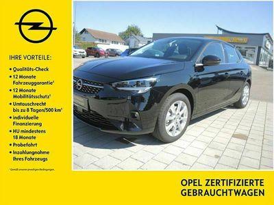 gebraucht Opel Corsa Corsa1.2 Direct Injection Turbo S/S Elegance
