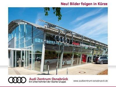 gebraucht Audi Q3 Sportback 35 TFSI S tronic S line AHK Navi Virt