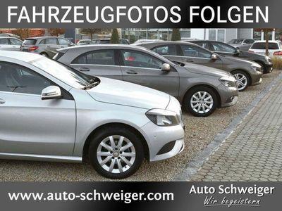 gebraucht Mercedes A180 CDI Avantgarde Sitzheizung Einparkhilfe