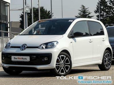 gebraucht VW up! up move1.0 BMT R-Line Smartphone Halterung