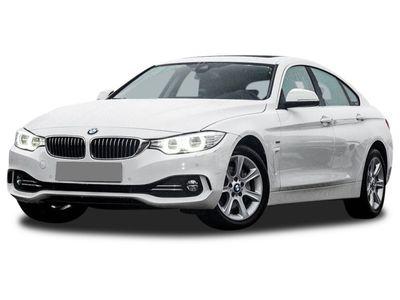 gebraucht BMW 435 3.0 Diesel