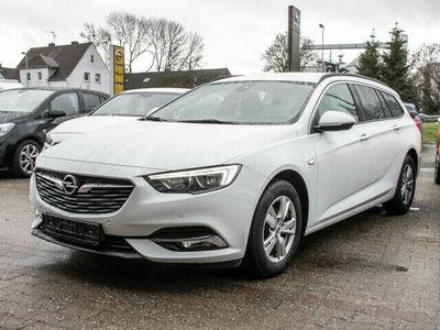 gebraucht Opel Insignia B ST BE 1.5 T S/S Navi Sitzheizung PDC US Klima