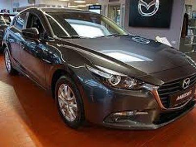 used Mazda 3 SKY-G 120 EXCL. KAMERA, LED