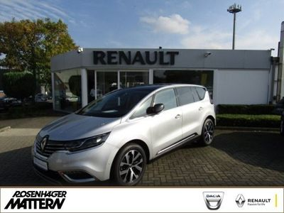 gebraucht Renault Espace Elysee 1.8 TCe 225 Automatik