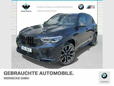 gebraucht BMW X5 M Gestiksteuerung Night Vision B&W Surround