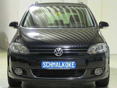 gebraucht VW Golf Plus 1.6 TDI DPF Life 2C-Climatr LM16