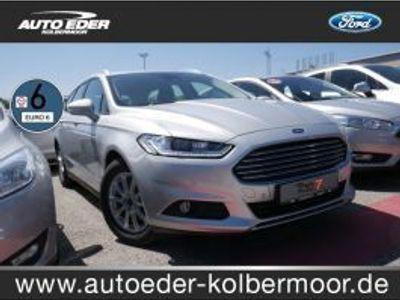 gebraucht Ford Mondeo 1.5 TDCi Business Edition StartStopp
