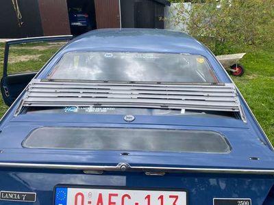 gebraucht Lancia Gamma Tipo 830 Berlina 2.5