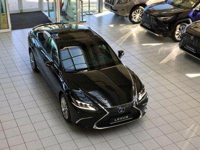 gebraucht Lexus ES300 -LUXURY LINE-HEAD UP-PREM NAVI-MATRIX LED