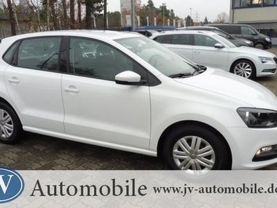 gebraucht VW Polo 1.0 Trendline KLIMA 4TÜRIG RADIO COLOUR