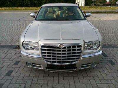 gebraucht Chrysler 300C 3,5 Benzin 138000km