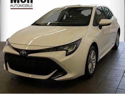 gebraucht Toyota Corolla 5trg 1.2 l Comfort Neues Modell 2019