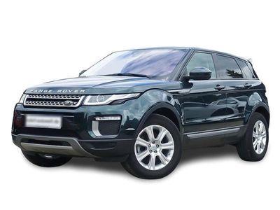 gebraucht Land Rover Range Rover evoque 2.0 Diesel
