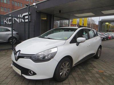 gebraucht Renault Clio Clio 1.2 16V Expression