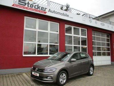 gebraucht VW Polo Comfortline, LED, App-Conn., PDC, Sitzhz.
