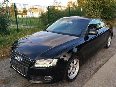 gebraucht Audi A5 1.8 TFSI *Xenon*Klima*Scheckheft*