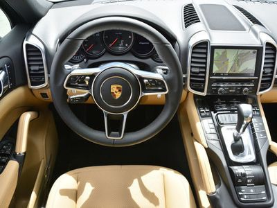 gebraucht Porsche Cayenne Diesel *21CLASSIC*PCM*KAMERA*PANO*PASM*