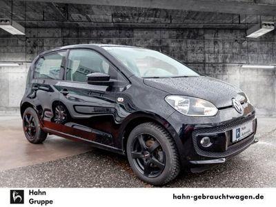 used VW up! up! move1.0 Klima RadioCD Sitzh