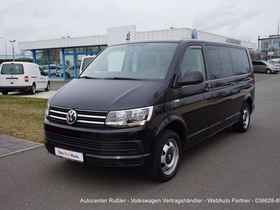 gebraucht VW Caravelle T6langer Radstand Comfortline 2,0TDI