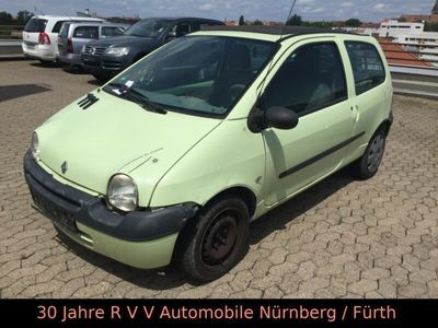 used Renault Twingo 1.2 Edition Toujours, Faltschiebedach