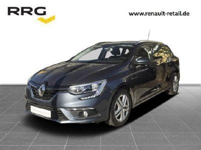 gebraucht Renault Mégane GRANDTOUR IV 1.5 dCi 110 BUSINESS Navi, K