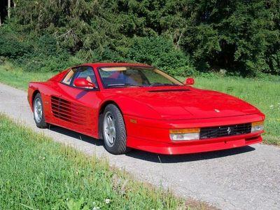 gebraucht Ferrari Testarossa