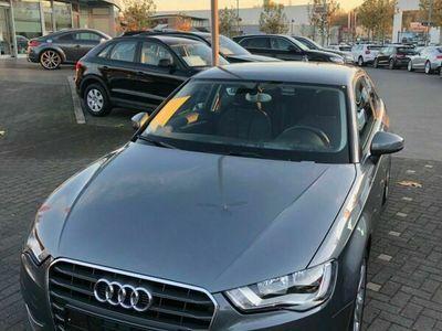 gebraucht Audi A3 2.0 TDI (clean diesel) Euro 6