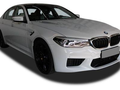 gebraucht BMW M5 Benzin