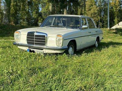 gebraucht Mercedes W115 MercedesStrich 8 (/8) *TÜV neu *H-Zu...