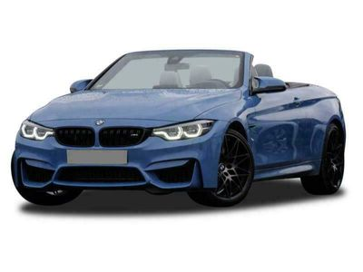 gebraucht BMW M4 Cabriolet Competition-Pak / M-Driver`s- Pak DAB