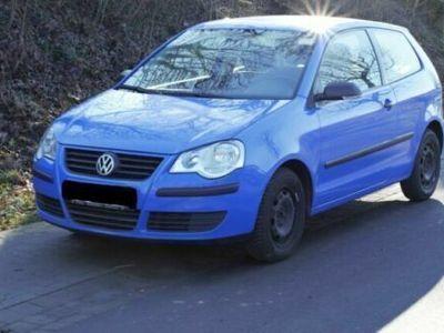 second-hand VW Polo 1.2 Trendline
