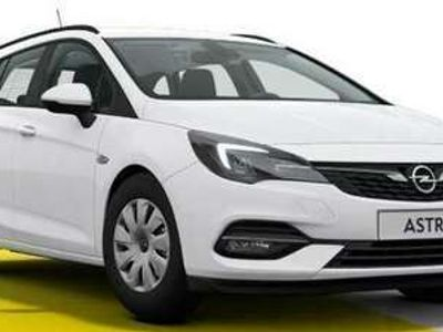 gebraucht Opel Astra 1.2 Sports Tourer Business Edition+Klima+