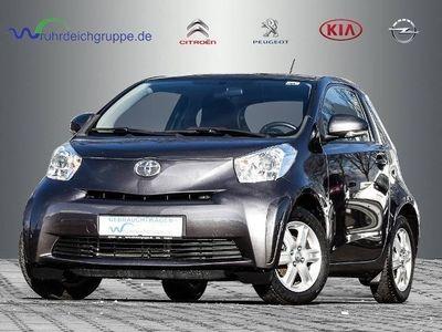gebraucht Toyota iQ IQ 1.0 VVT-i