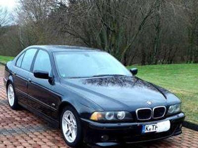 gebraucht BMW 520 5er Ab Werk M-packed LPG, Benzin Automatik