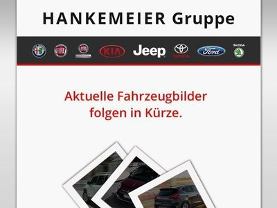 gebraucht Mazda 2 Exclusive-Line G-90,Touring-u. Licht Paket, Navi,A