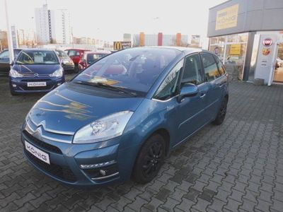 gebraucht Citroën C4 Picasso 1.6 16V Selection AHK