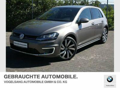 gebraucht VW Golf 1.4 GTE Hybrid DSG