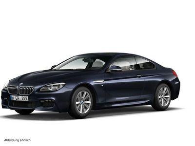 gebraucht BMW 640 i xDrive Coupé