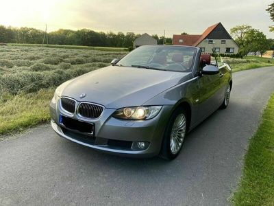 gebraucht BMW 325 Cabriolet i M-Paket Inspektion Neu