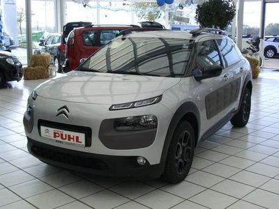 gebraucht Citroën C4 Cactus e-HDi 92 Feel Edition