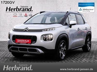 gebraucht Citroën C3 Aircross C3 PureTech 110 Stop&Start OPF Shine