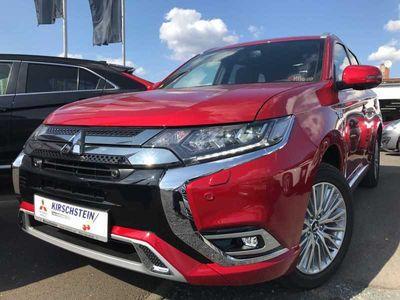 gebraucht Mitsubishi Outlander Plug-in HybridPlus Spirit 2020 *sofort* (Neuwagen) bei Autohaus Kirschstein GmbH in Bad Hersfeld