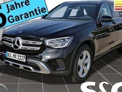gebraucht Mercedes 200 GLC4MATIC LED/RFK/AHK/MBUX-Navi/Parktron/9G