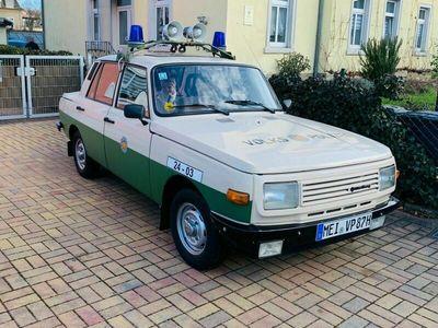 gebraucht Wartburg 353 Volkspolizei als Limousine in Radebeul