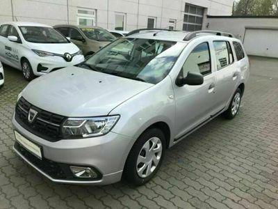 gebraucht Dacia Logan MCV Ambiance SCe 75 Klimaanlage