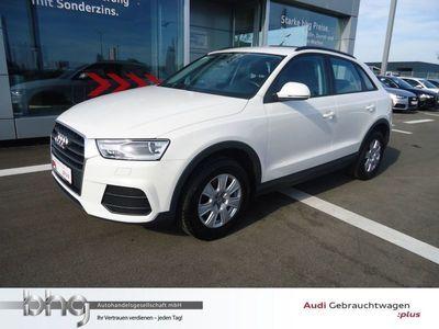 gebraucht Audi Q3 2.0 TDI DPF